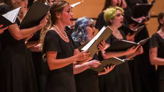 Webster University Women's Chorus: