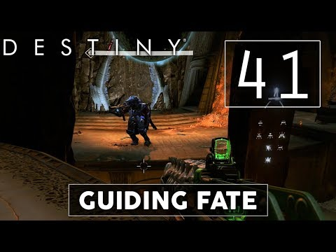 [41] Guiding Fate (Let's Play Destiny: King's Fall raid w/ GaLm, Goon, and friends)