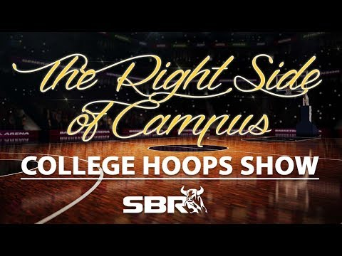 Weekend Sports Betting Recap | MNF + NBA+ NCAAB Free Picks | Right Side of Campus