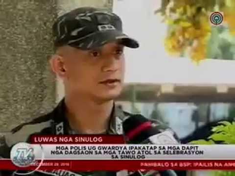 Tv Patrol Central Visayas 12292016
