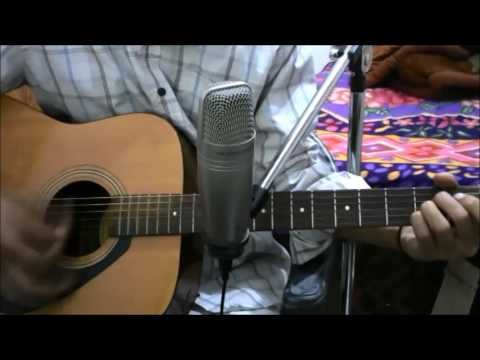 Mere Bina - Crook - Emraan Hashmi Neha Sharma - simple complete guitar cover lesson chords