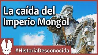 Video Apogeo y Decadencia de Los Mongoles download MP3, 3GP, MP4, WEBM, AVI, FLV Desember 2017