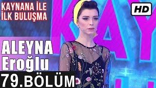 İşte Benim Stilim - Aleyna Eroğlu - 79. Bölüm 7. Sezon