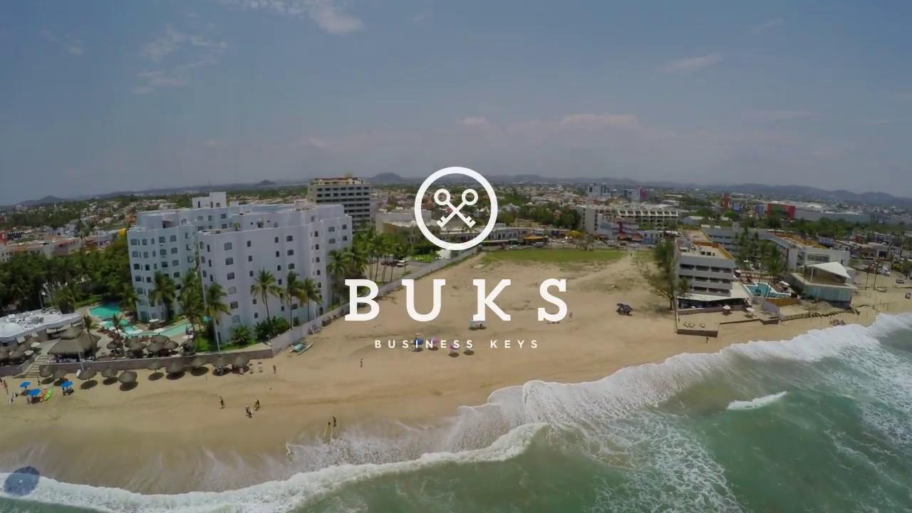 Image result for Torre Buks (Business Keys),