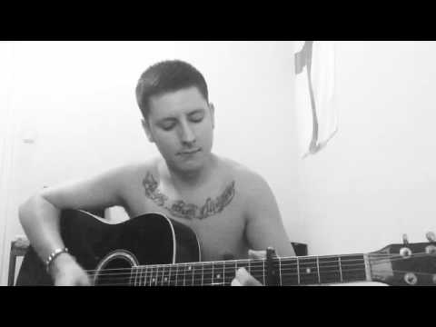 Аdele – All I ask (Instagram guitar chords cover) - YouTube