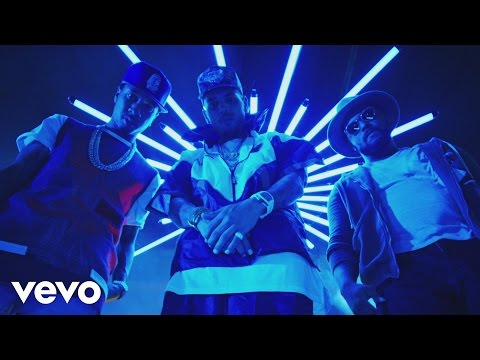 Chris Brown, Tyga - B****es N Marijuana ft. ScHoolboy Q