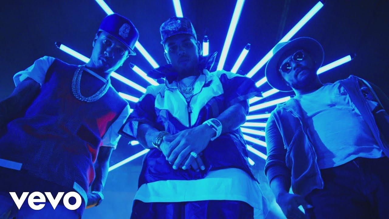Download Chris Brown, Tyga - B****es N Marijuana ft. ScHoolboy Q