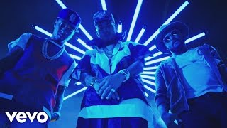Repeat youtube video Chris Brown, Tyga - B****es N Marijuana ft. ScHoolboy Q