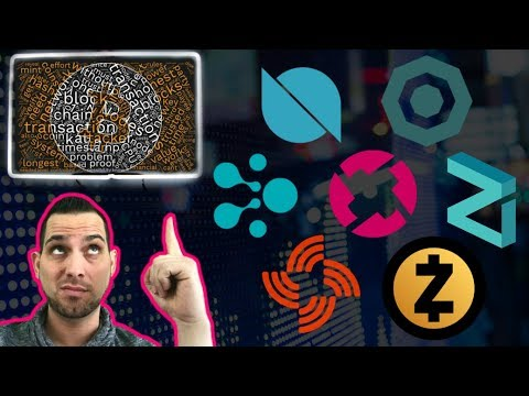 Crypto Puzzle Worth 1 BTC? 4 Altcoins That Outperformed $BTC | Privacy Coins Delisted | $KMD 20K TPS