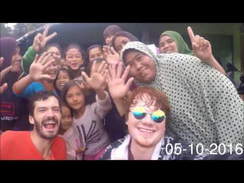 Matthew Sheeran epic travelling video