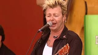 Brian Setzer Orchestra - Stray Cat Strut - 7/25/1999 - Woodstock 99 East Stage