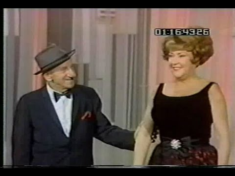 Hollywood Palace 5-12 Jimmy Durante (host), Ethel Merman, The Grass Roots, The Lennon Sisters