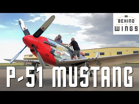 P-51 Mustang |