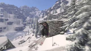 SNOW PC - Getting Stuck for a Moment [Fail]