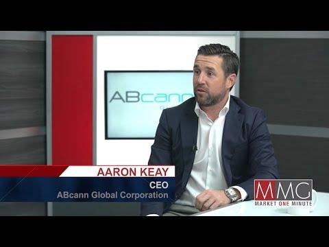 The strategic approach of ABcann's growth technique