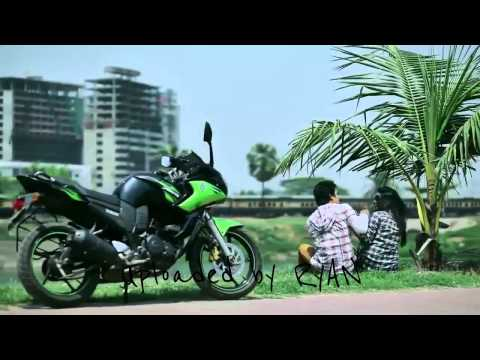 Bangla Song 2013   Tomari Chowate Official HD Music Video by Belal ft Puja