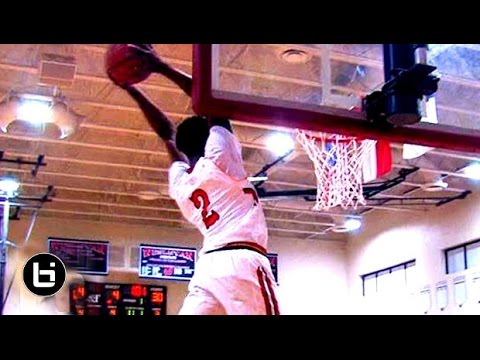 Kwe Parker & Jalen Johnson Bringing the #HoopState Dunk Show to Knoxville!