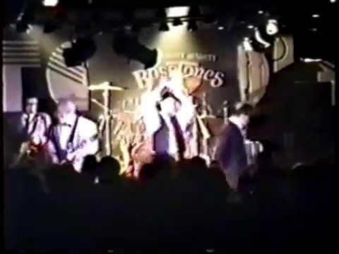 Mighty Mighty Bosstones - Live 1991 - Detroit, MI (Full Set)