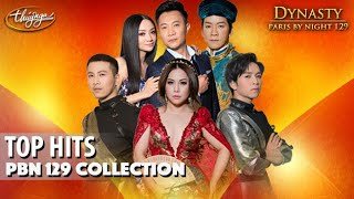 PBN 129 TOP HITS Collection