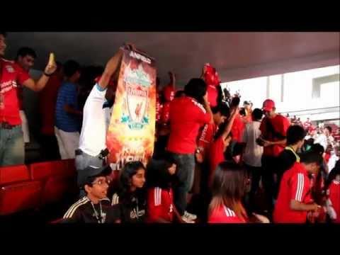 Malaysia Sport News: Liverpool fans shame a Devil [HD]