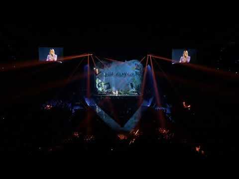 What A Time - Julia Michaels LIVE - Kansas City