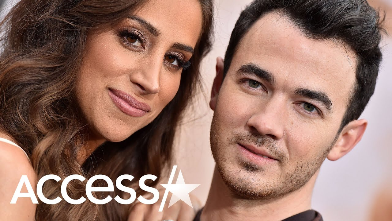 Kevin Jonas Gets Tattoo Of Danielle Jonas In 'Sucker' Ball Gown: 'So Proud Of This Time In Our Life'