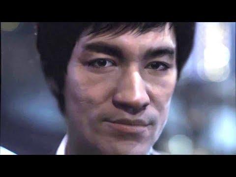 "Making of CGI Bruce Lee in Johnnie Walker ""Change The Game"""