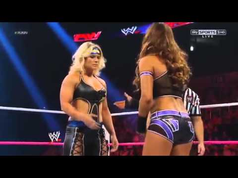 Michelle mccool survivor series 2007 quick nipple slip - 2 part 10