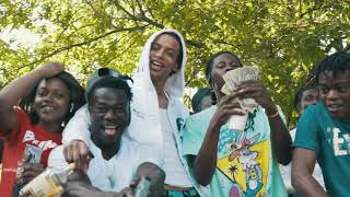 Teece Mula - Icy Girl Remix (Official Video) Shot By @Dinero Films