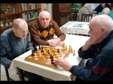 """Пансионат для пожилых людей """"Долголетие"""" в г. Видном"""