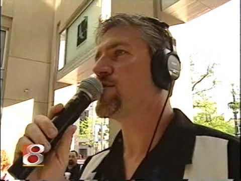 2004 - Indianapolis Radio Station Holds 'Survivor' Contest
