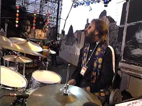 the new maroons featuring ringo starr live at farm aid 1993 youtube. Black Bedroom Furniture Sets. Home Design Ideas