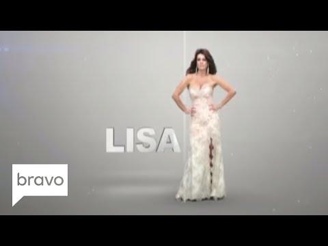 RHOBH: Lisa Vanderpump's Taglines (Season 7)   Bravo
