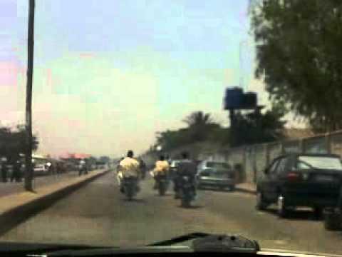 Kano, Nigeria 07/05/2011