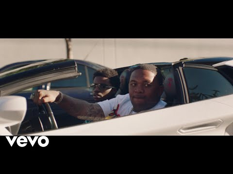Mustard - Ballin' ft. Roddy Ricch (Official Music Video)