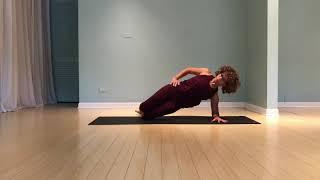 Hip Strengthener in Side Plank
