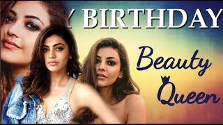 Kajal Aggarwal Birthday Fans Celebration | Exclusive Video