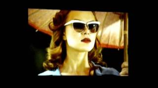 Femme Fatales Season One Premiere Trailer by Cinemax Wondercon 2011 Fusion Comics