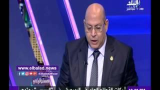 أشرف هلال يوضح سبب ارتفاع أسعار الأدوات المنزلية .. فيديو