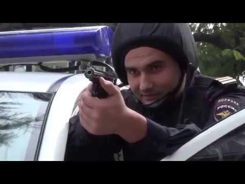 Будни вневедомственной охраны МВД по Республике Крым