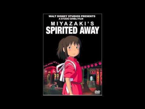 Spirited Away: Reprise - Joe Hisaishi