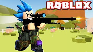 SPECTACULAR THE NEW HUNTING SIMULATOR 2! - Roblox: Hunting Simulator 2