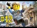 Pause Plays: Lego City Undercover - E12 - Lego PauseUnpause