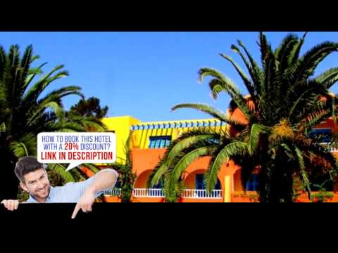 Caribbean World Monastir - All Inclusive, Monastir, Tunisia, HD Review