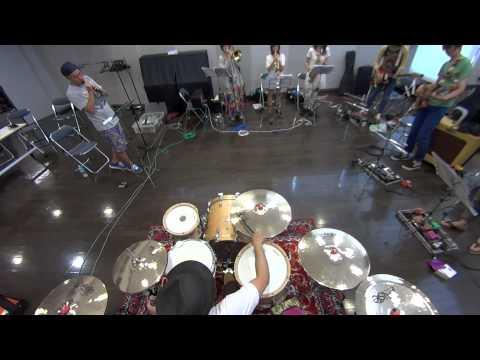 【TIB】2015/7/7セットリスト GO(Pearl Jam)