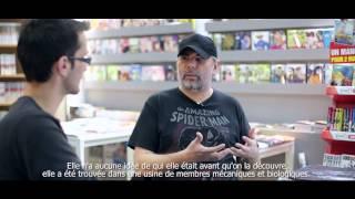 Interview Joe Benitez