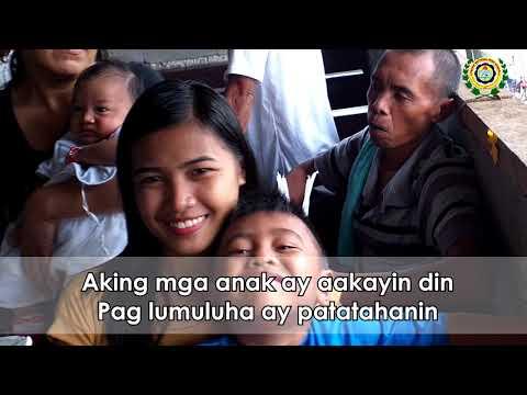 Awit ng Anak sa Magulang -  PNHS Batch 2019