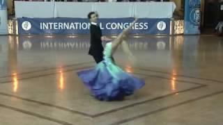 Arunas Bizokas & Katusha Demidova - What motivates us | Blackpool 2016