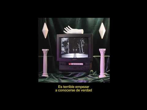 León Benavente - La canción del daño (Lyric Video)