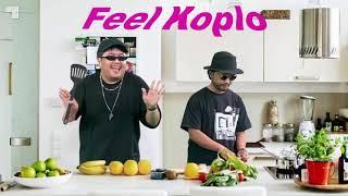 Download lagu Feel Koplo Live - IPB Gebyar Nusantara 2020